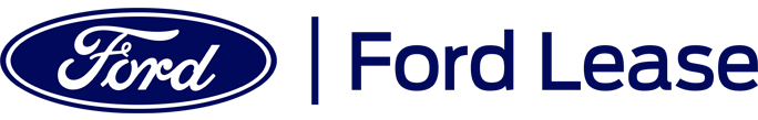 Ford lease logo